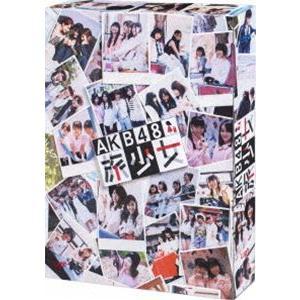 AKB48 旅少女 Blu-ray BOX Blu-ray