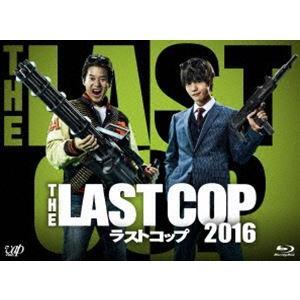THE LAST COP/ラストコップ2016 Blu-ray BOX Blu-ray