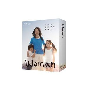 Woman Blu-ray BOX [Blu-ray]|guruguru