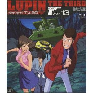 ルパン三世 second-TV. BD-13 [Blu-ray]|guruguru