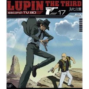 ルパン三世 second-TV. BD-17 [Blu-ray]|guruguru