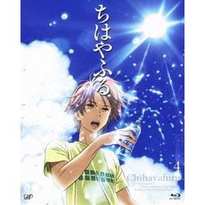 ちはやふる Vol.4 [Blu-ray]|guruguru