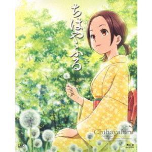 ちはやふる Vol.5 [Blu-ray]|guruguru