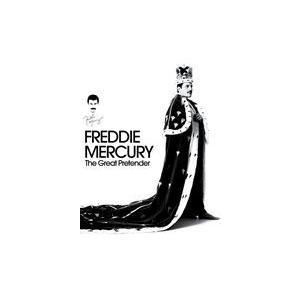 クイーン フレディ・マーキュリー神話〜華麗なる生涯〜【DVD/日本語字幕付】 [DVD]