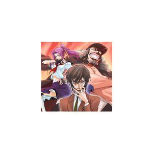 コードギアス 反逆のルルーシュ R2 Sound Episode 3 [CD]|guruguru