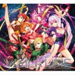 ワルキューレ / Walkure Reborn!(初回限定盤/CD+Blu-ray) (初回仕様) ...