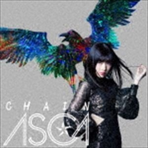 ASCA / CHAIN(初回生産限定盤/CD+Blu-ray) [CD]