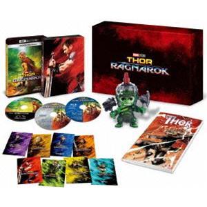 マイティ・ソー バトルロイヤル 4K UHD MovieNEX プレミアムBOX(数量限定) [Ultra HD Blu-ray]|guruguru