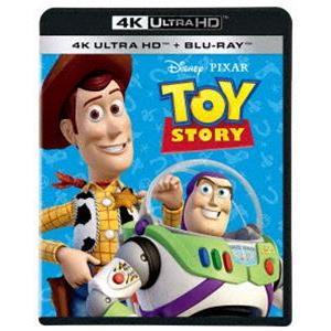 トイ・ストーリー 4K UHD [Ultra HD Blu-ray]|guruguru