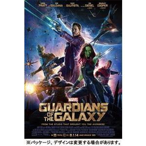 ガーディアンズ・オブ・ギャラクシー MCU ART COLLECTION(Blu-ray)(数量限定) [Blu-ray]|guruguru