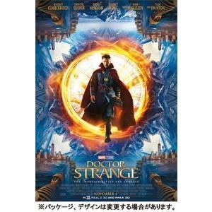 ドクター・ストレンジ MCU ART COLLECTION(Blu-ray)(数量限定) [Blu-ray]|guruguru
