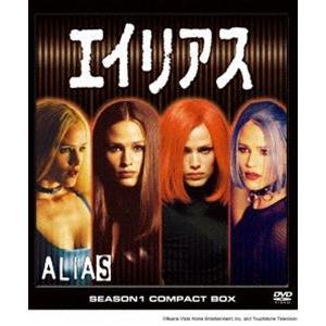 エイリアス シーズン1 コンパクトBOX [DVD]|guruguru