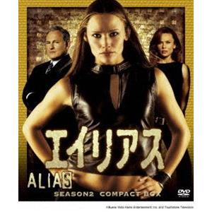 エイリアス シーズン2 コンパクトBOX [DVD]|guruguru