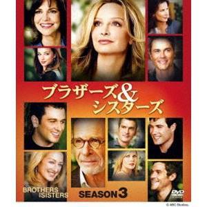 ブラザーズ&シスターズ シーズン3 コンパクトBOX [DVD]|guruguru