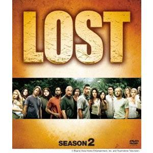 LOST シーズン2 コンパクトBOX [DVD]|guruguru