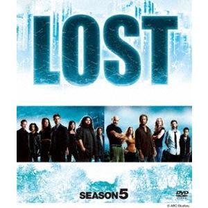 LOST シーズン5 コンパクトBOX [DVD]|guruguru