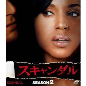 スキャンダル シーズン2 コンパクト BOX [DVD]|guruguru