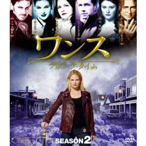 ワンス・アポン・ア・タイム シーズン2 コンパクトBOX [DVD]|guruguru