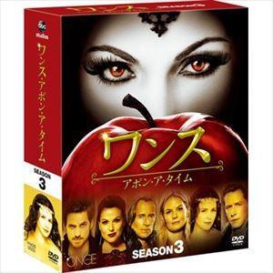 ワンス・アポン・ア・タイム シーズン3 コンパクトBOX [DVD]|guruguru