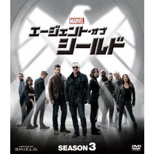 エージェント・オブ・シールド シーズン3 コンパクトBOX [DVD]|guruguru