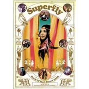 Superfly/Rock'N'Roll Show 2008 [DVD]|guruguru