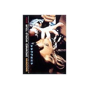 マドンナ/ライヴ・イン・デトロイト 2001 [DVD]|guruguru