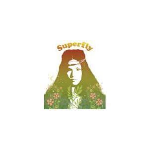 種別:CD Superfly 解説:60年代から70年代にかけての音楽性やファッションをアレンジし、...
