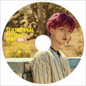 SF9 / Sensational Feelin...の商品画像