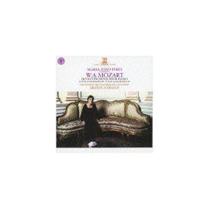 マリア・ジョアン・ピリス(p) / モーツァルト:ピアノ協奏曲第12番&第19番(特別価格盤) [CD]|ぐるぐる王国 PayPayモール店