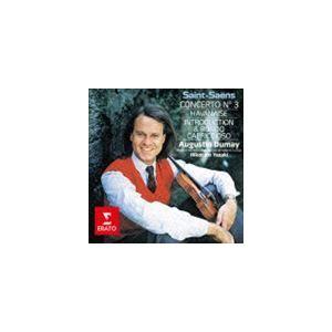オーギュスタン・デュメイ(vn) / サン=サーンス:ヴァイオリン 協奏曲 第3番 他 [CD]|ぐるぐる王国 PayPayモール店