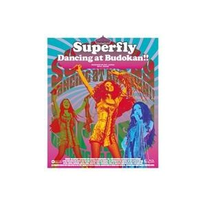 Superfly/Dancing at Budokan!! [Blu-ray]|guruguru