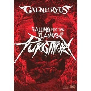 GALNERYUS/FALLING INTO THE FLAMES OF PURGATORY(通常版...