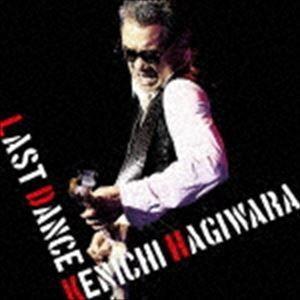 萩原健一 / LAST DANCE(CD+DVD) [CD]|guruguru