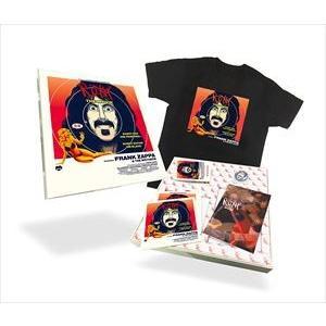 種別:Blu-ray フランク・ザッパ 解説:1973年12月、米ロサンゼルスにて、4公演に渡って4...