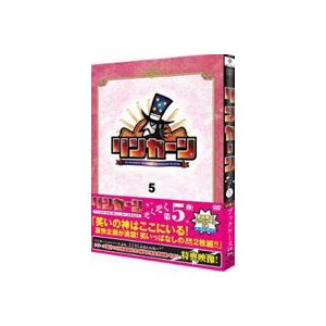 リンカーンDVD 5 [DVD]|guruguru
