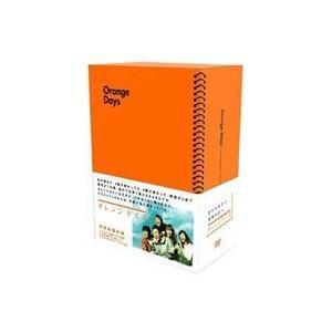 オレンジデイズ DVD-BOX [DVD] guruguru