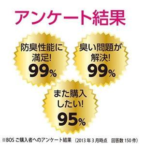 BOS ペット用 うんちが臭わない袋 SSサイズ(200枚入) gurume-kizzuu 04