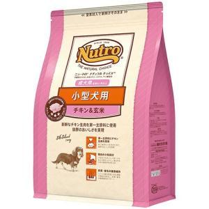 室内環境による運動不足などカロリーコントロールにも配慮した小型犬用のドッグフードです。チキンの生肉を...