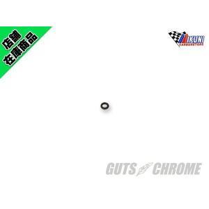 10%OFF ミクニ HSR用パイロットエアースクリュー Oリング|gutschrome