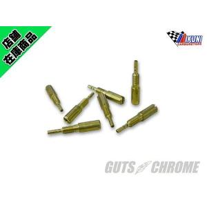 10%OFF 004-031 ミクニ HSRパイロットジェット22.5番|gutschrome