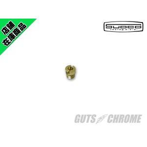 10%OFF 019-565 純正CVキャブレター用 メインジェット 1.65番|gutschrome