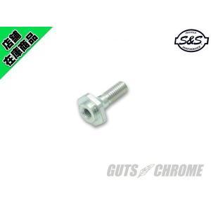 S&S 08以降ツアラー用ブリーザースクリュー|gutschrome