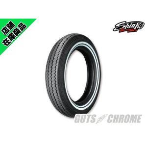 ハーレー用 タイヤ H.D.Sクラシックタイヤ MT90-16 ダブルリボン|gutschrome
