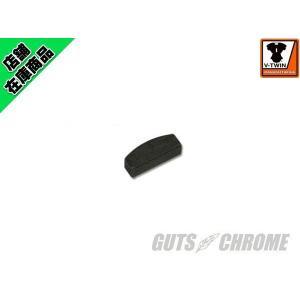 V-TWIN製 クランクギアシャフト キー 36-54 BT|gutschrome