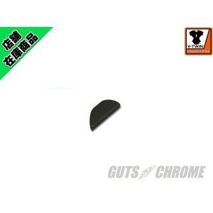 V-TWIN製 ピニオンギアシャフト キー 54-90 BT|gutschrome