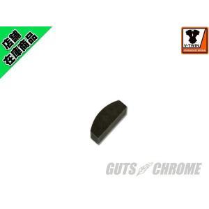 V-TWIN製 スプロケットシャフト キー 56-80 BT|gutschrome