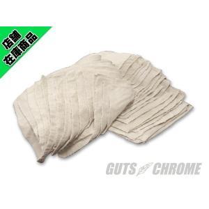 カットタオルウエス中古生地 白 2kg|gutschrome