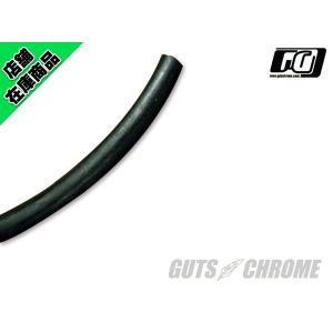 200PSI耐圧オイルホース ブラック 3/8【10cm切り売り】 gutschrome