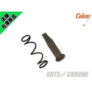 タペットオイルスクリーン&スプリング 70-99BT|gutschrome