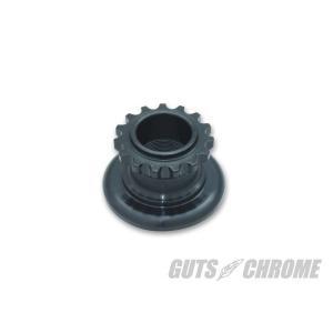 74スプリンガー ボールベアリング用ステムコーンナット|gutschrome